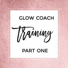 Glow Coach Training 1
